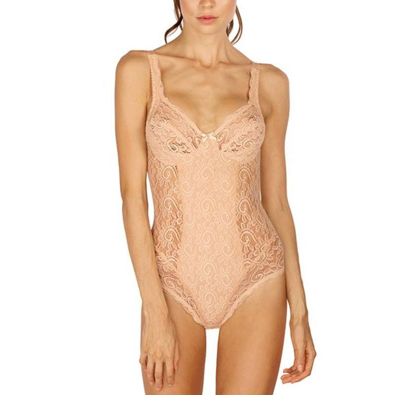 0c3dfba355 Candyskin Bodysuits - Buy Candyskin X MTV Lace Bodysuit (Skin) - 38B ...