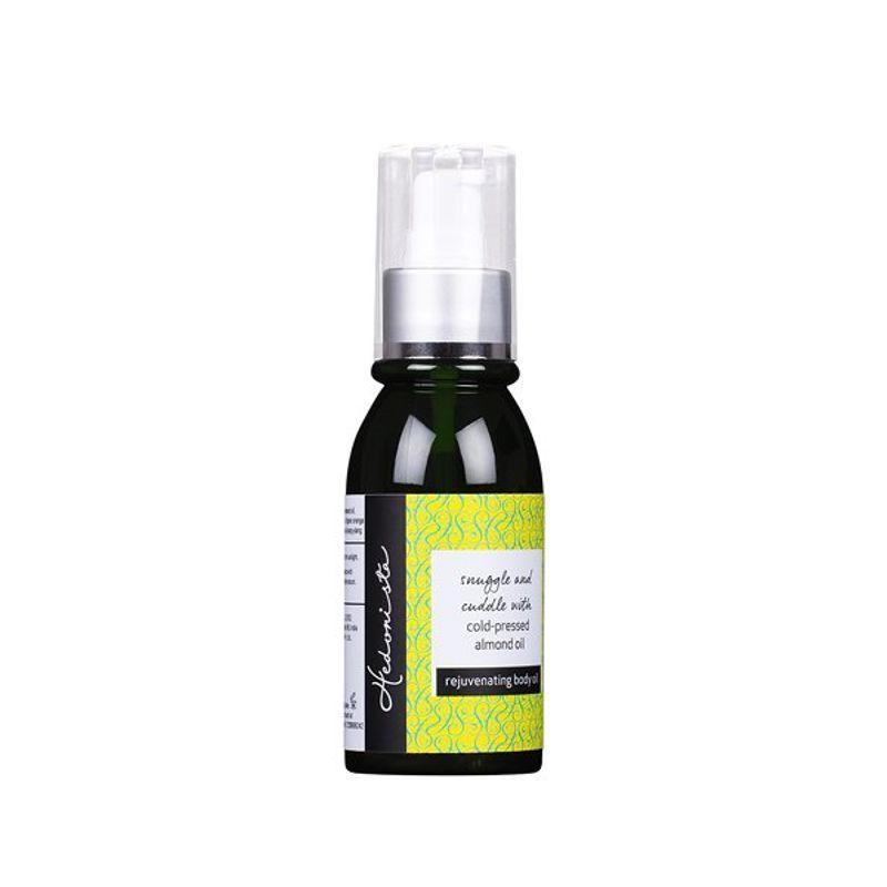 Hedonista Rejuvenating Body Oil