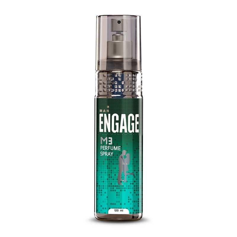 Engage M3 Perfume Spray