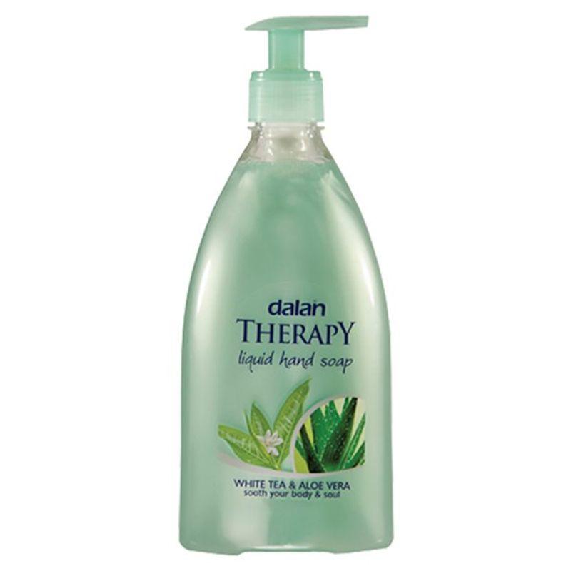 Dalan Therapy Liquid Hand Soap - White Tea & Aloe Vera