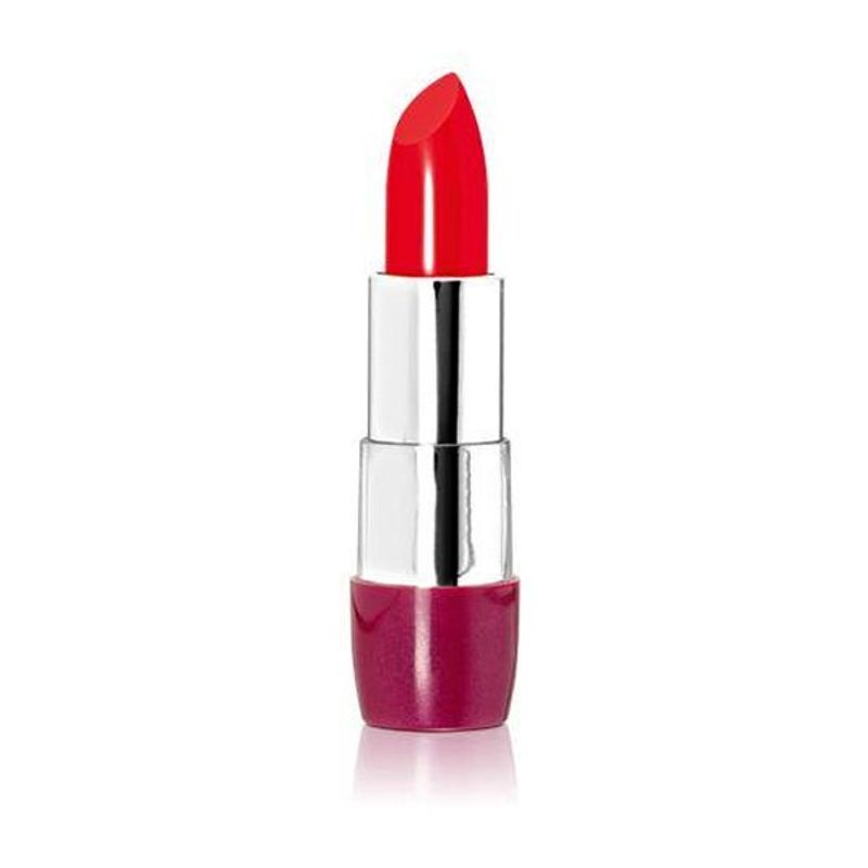 Oriflame The ONE 5-in-1 Colour Stylist Lipstick Intense Collection - Sunset Red