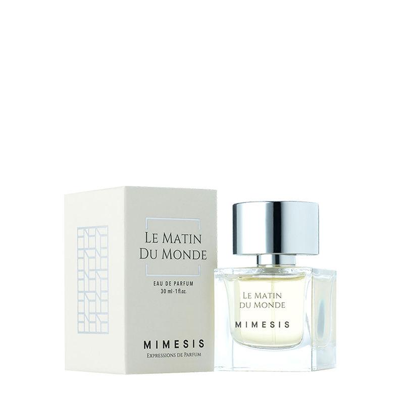 Mimesis Le Matin Du Monde Eau De Parfum