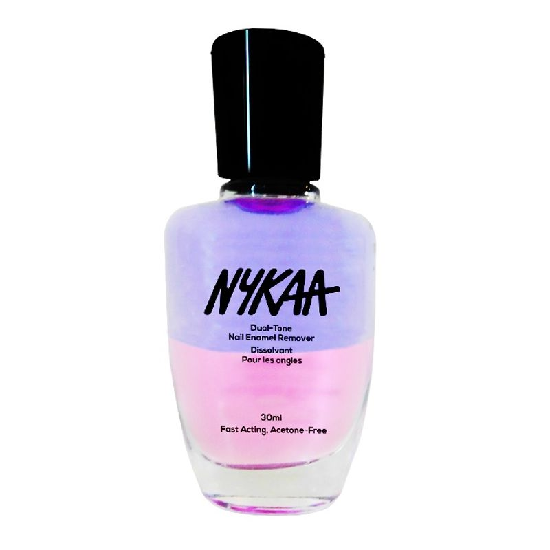 Nail Polish Remover - Buy Nail Paint Remover Online in India | Nykaa ...
