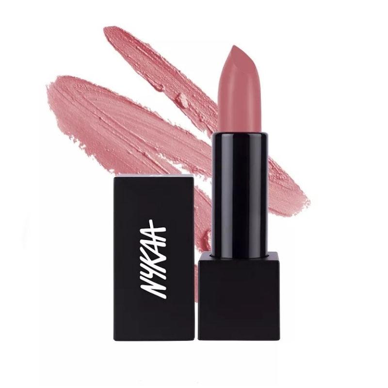 Nykaa Cosmetics Lipstick Buy Nykaa So Matte Lipstick Collection Online In India Nykaa