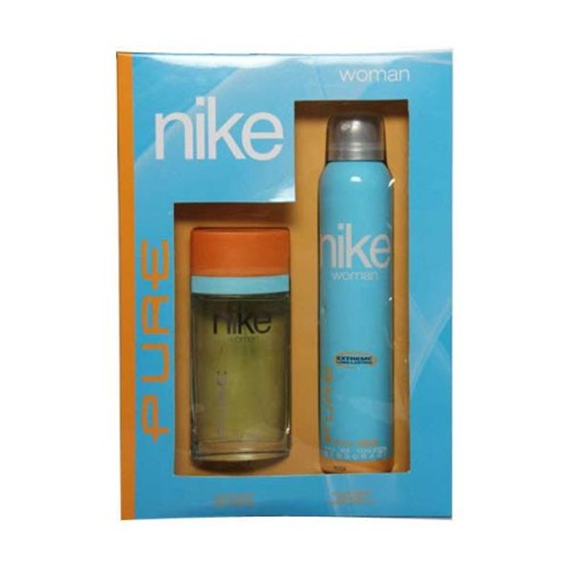 Nike Women Pure EDT & Deo Spray
