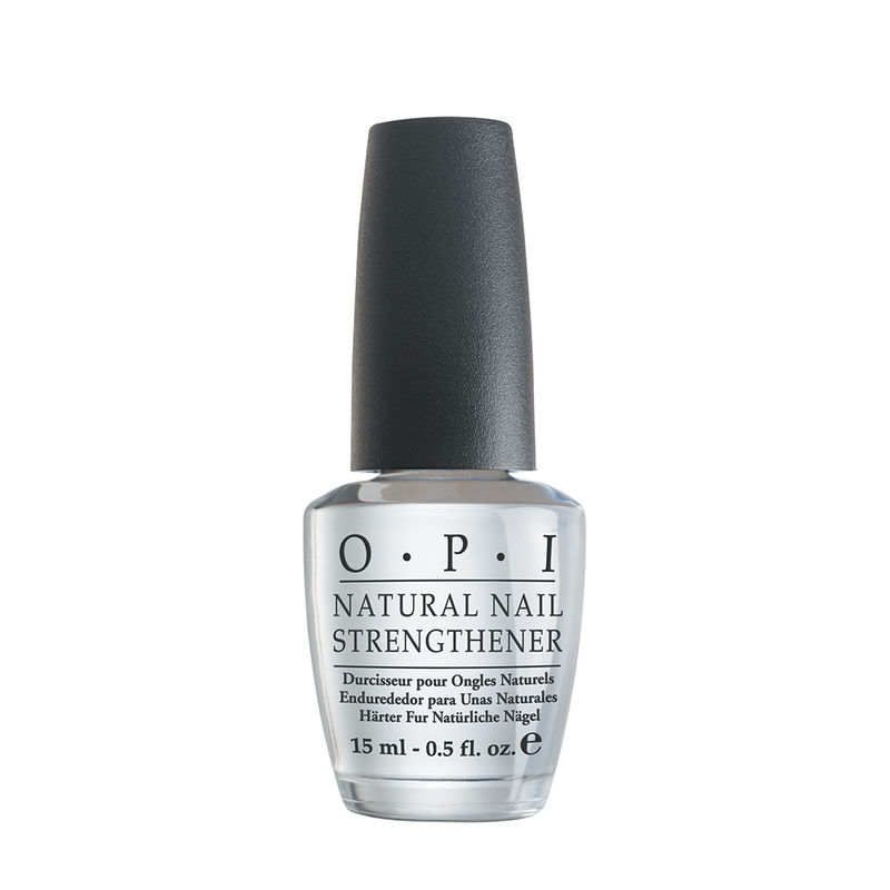 O.P.I Nail Care - Buy O.P.I Natural Nail Strengthener Online in ...