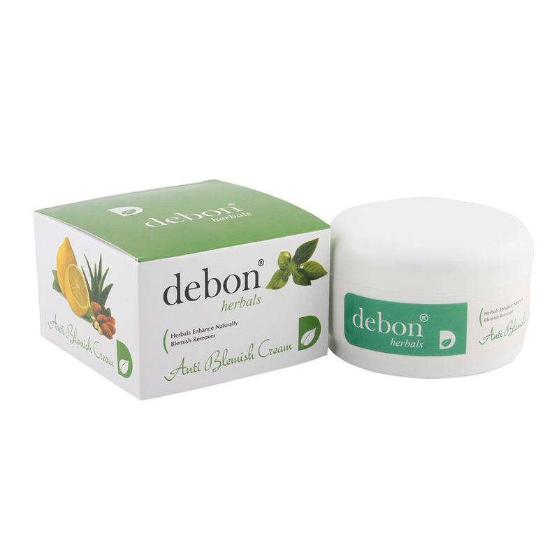 Debon Herbals Anti Blemish Cream