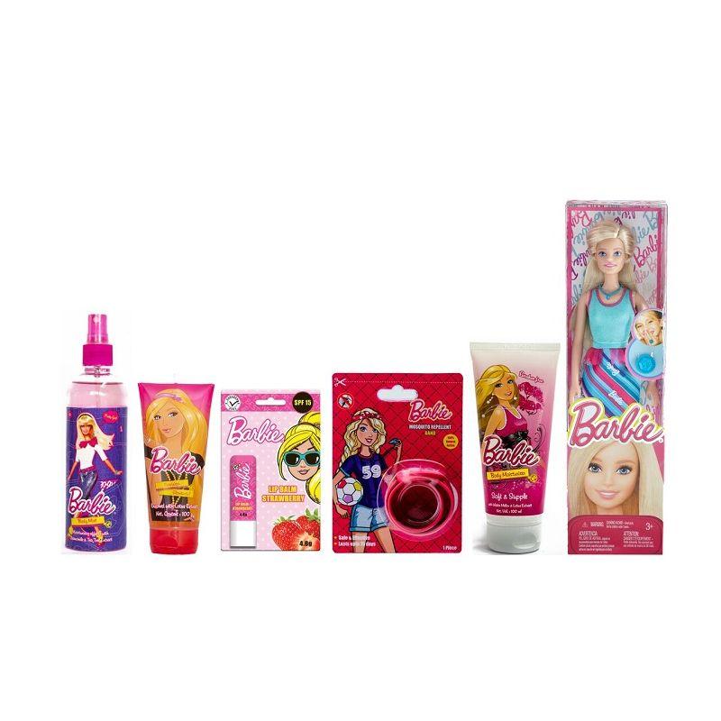 Barbie Beauty Kit