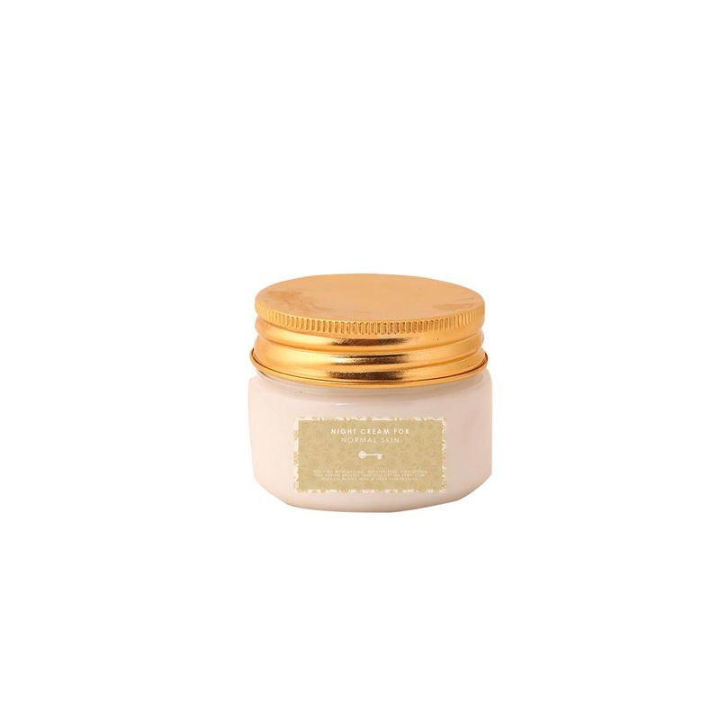 Tjori Night Cream For Normal Skin