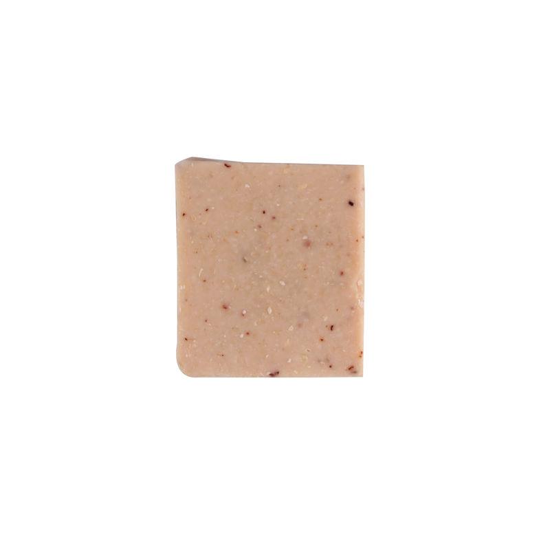 Tjori Milk Cream And Almond Bath Bar