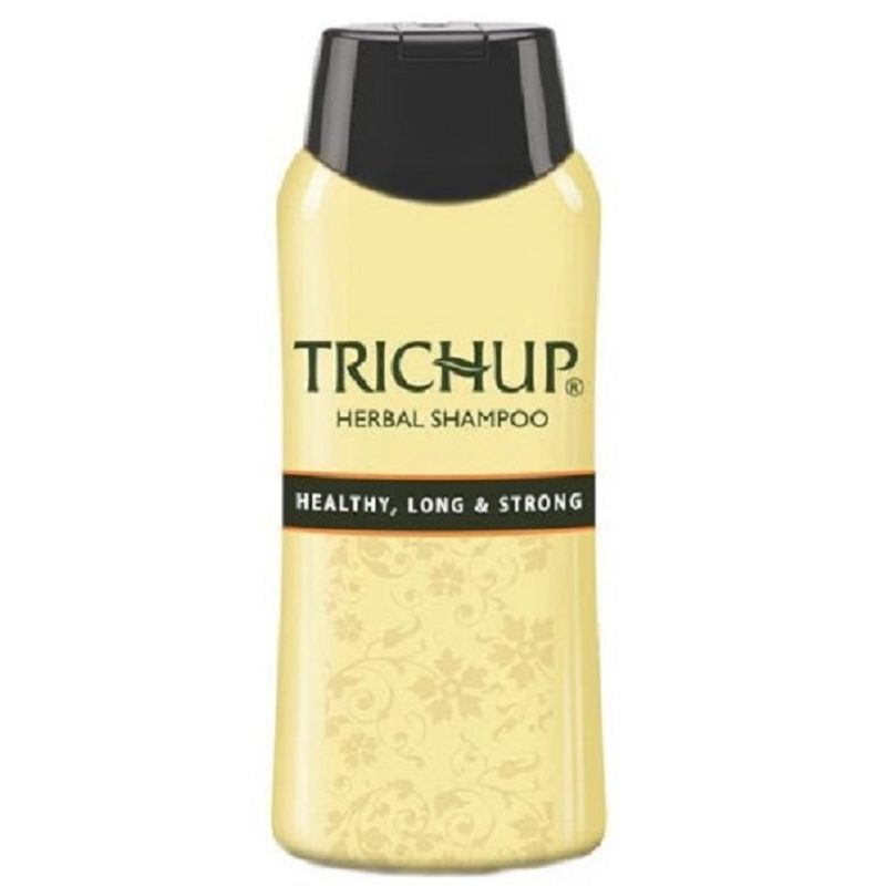 Trichup Healthy, Long & Strong Herbal Hair Shampoo - NYKTRICHUP002