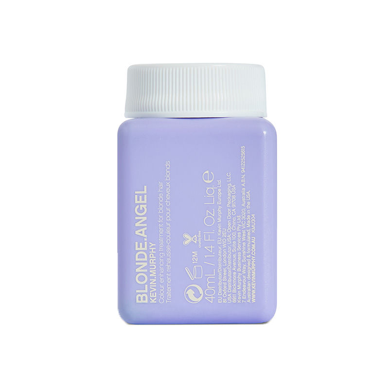Kevin.Murphy Blonde.Angel Color Enhancing Treatment Conditioner For Blonde Hair