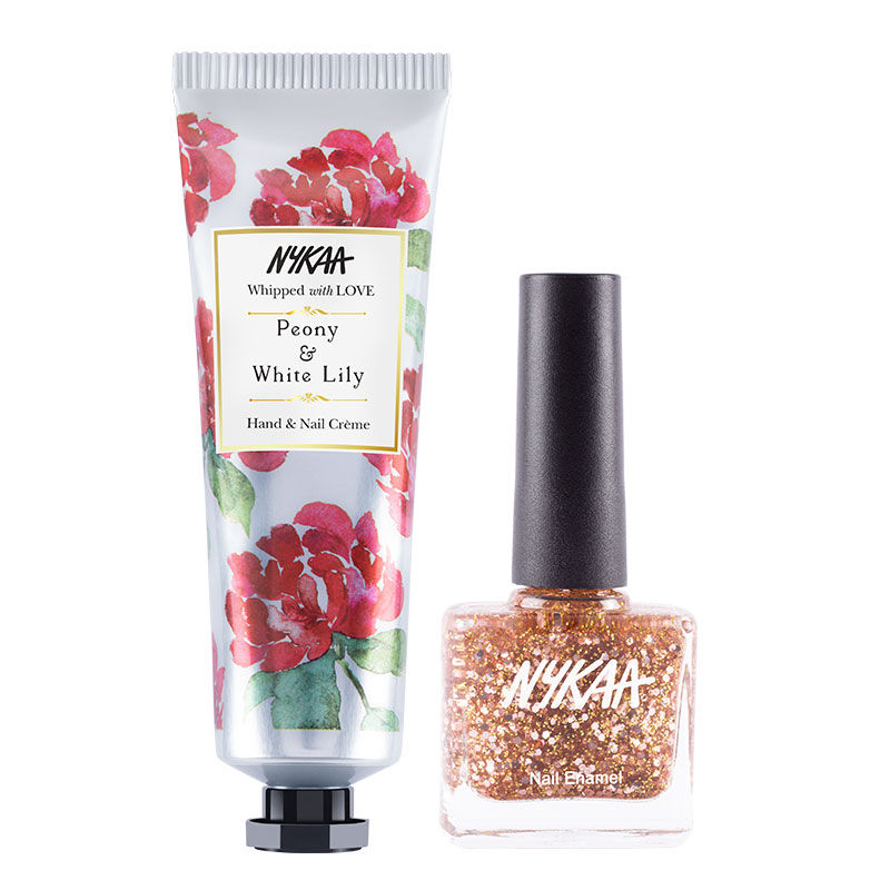 Manicure and Pedicure Kit - Buy Manicure & Pedicure Kit Online in ...