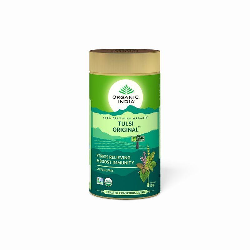 Organic India Original Tulsi