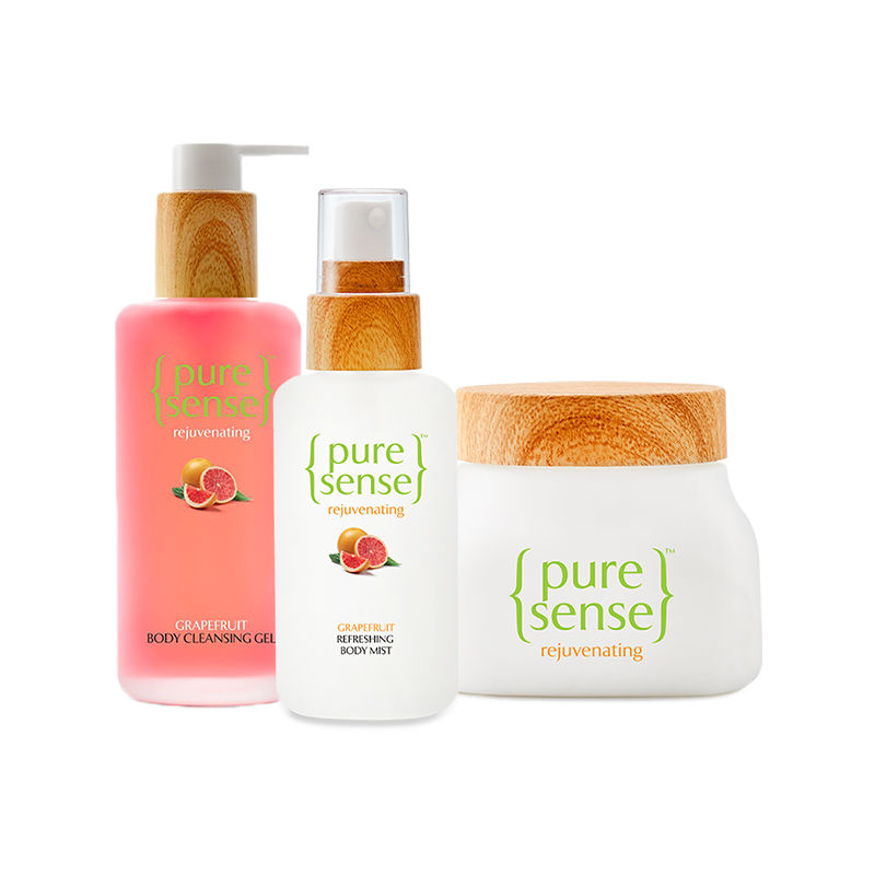PureSense Refreshing Combo Sulphate And Paraben Free