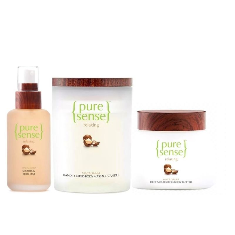 PureSense Soothing Winter Care Combo Sulphate And Paraben Free