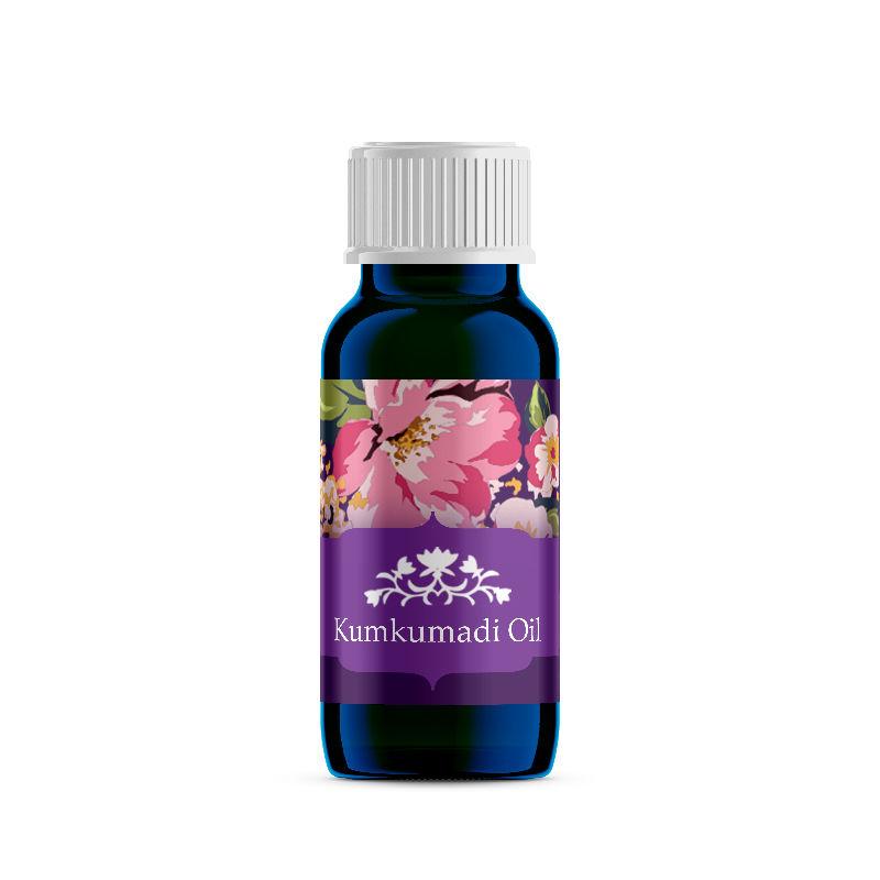 R.K's Aroma Kumkumadhi Pure Essential Oil Blend