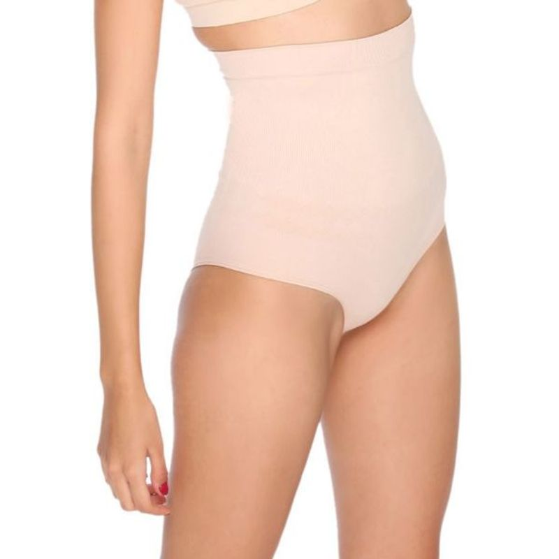 aa13a17fdb9dc C9 Airwear High Control High Waist Nude Women Shapewear at Nykaa.com