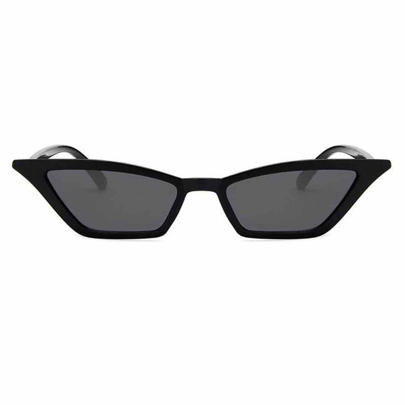 f30efe2c29 Ferosh Powerful Black Cat-Eye Sunglasses at Nykaa.com