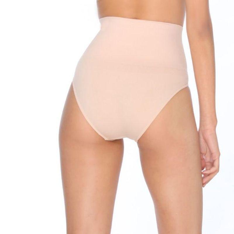 41e98e0f48 C9 Airwear Low Control Low Waist Women Nude Shapewear at Nykaa.com