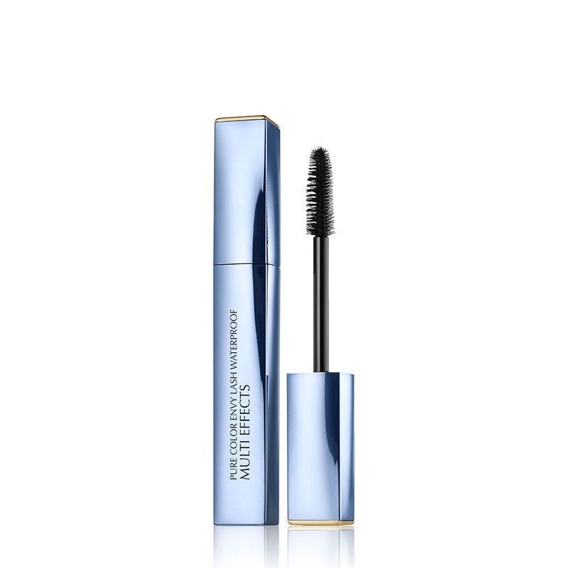 Estee Lauder Pure Color Envy Lash Waterproof Multi Effects Mascara - Black