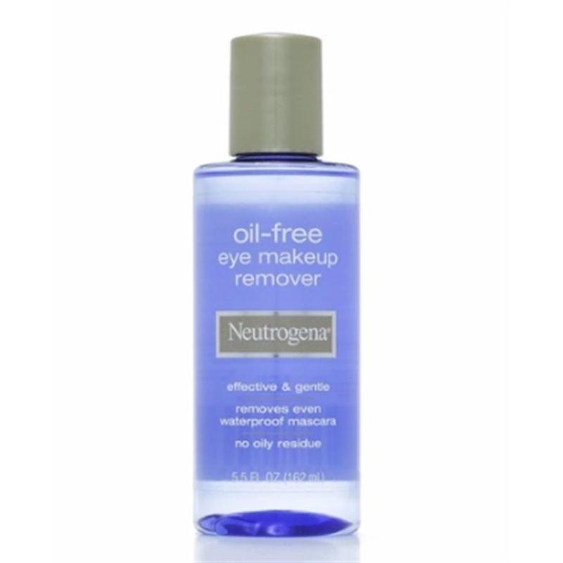 Neutrogena Makeup Remover Buy Neutrogena Oil Free Eye Makeup
