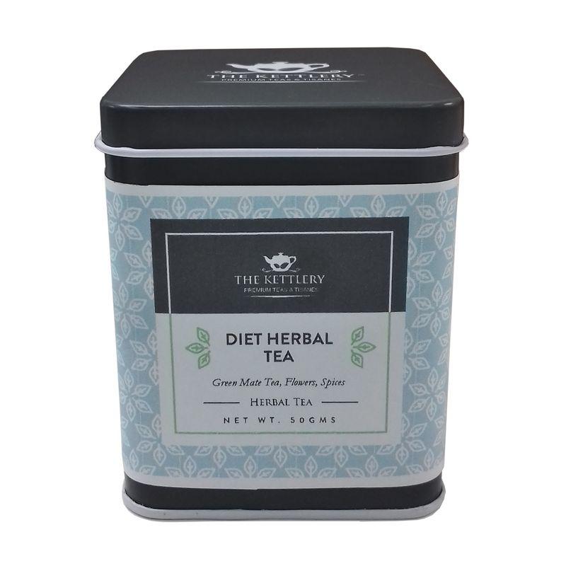 The Kettlery Diet (Herbal Tea) - TKTLRY_DTHT