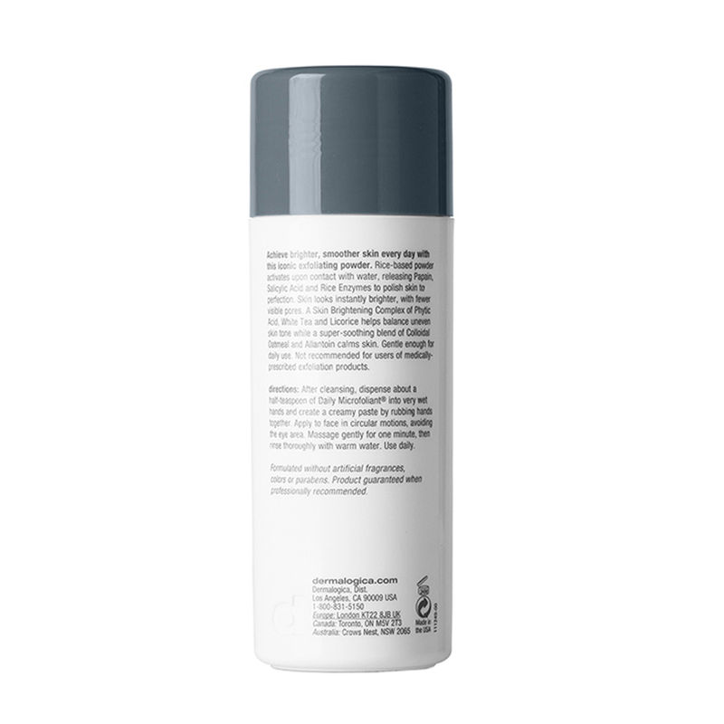 Dermalogica Daily Microfoliant - Top Pick by Oprah.com  65ad3be4f0c1