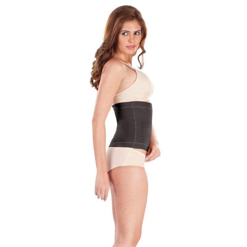e19f8e5914534 Dermawear Tummy Reducer - Black at Nykaa.com