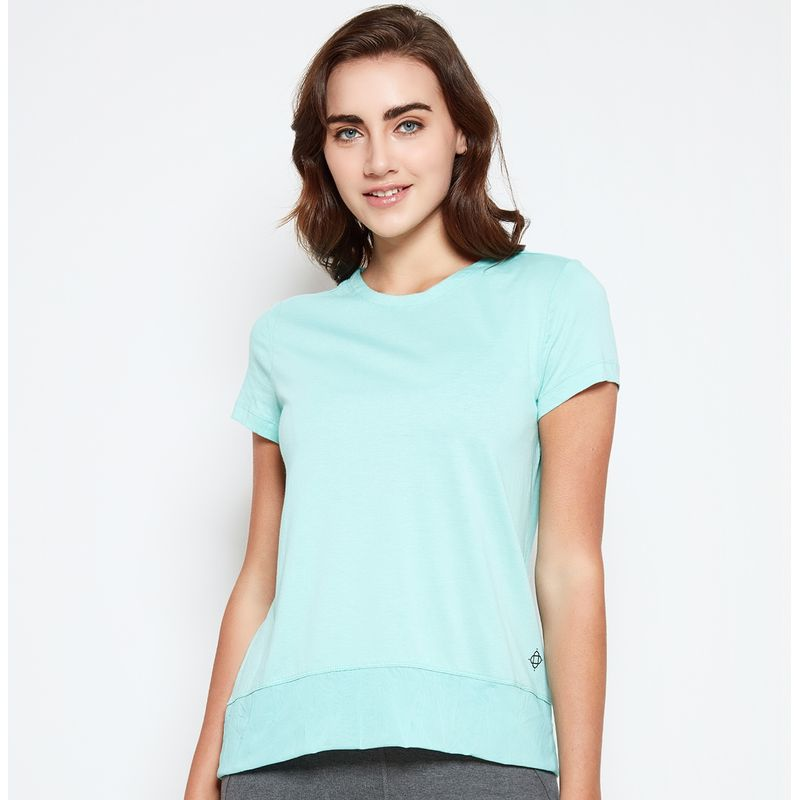 7dd60784 Tank Tops for Women: Buy T-shirts for Women Online in India at Best Price |  Nykaa