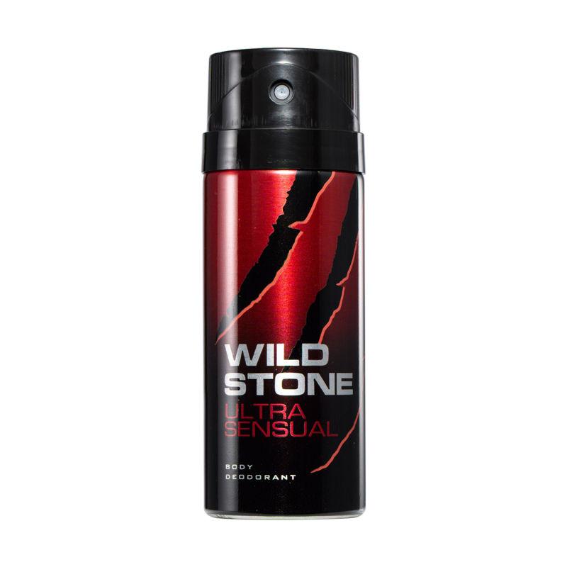 Wild Stone Ultra Sensual Deodorant Spray