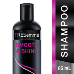 Tresemme Smooth & Shine Salon Silk Moisture Shampoo 85ml
