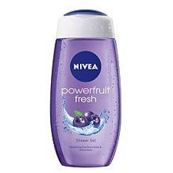 Nivea Powerfruit Fresh Shower Gel