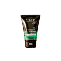Ponds Men Oil Control Face Wash