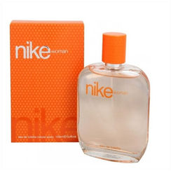 Nike Woman Eau De Toilette - 100ml
