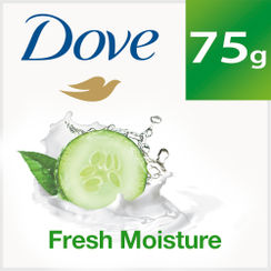Dove Fresh Moisture Bar