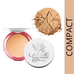 Lakme Perfect Radiance Intense Whitening Compact SPF 23 - 1(Rs. 30 off)