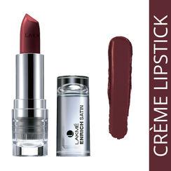 Lakme Enrich Satin Lipstick - P152