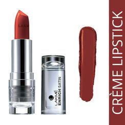 Lakme Enrich Satin Lipstick - R354