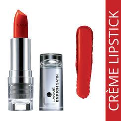 Lakme Enrich Satin Lipstick - R360