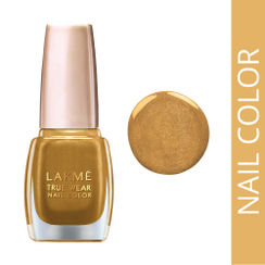 Lakme True Wear Nail Color Limited Edition