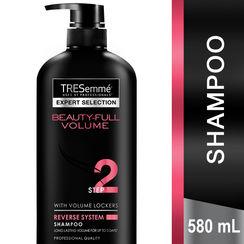 Tresemme Beauty Full Volume Shampoo