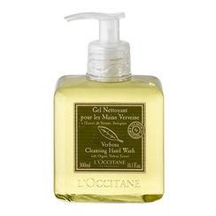LOccitane Verbena Cleansing Hand Wash