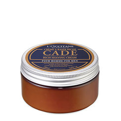 Loccitane Cade Rich Shaving Cream