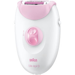 Braun Epilator Series-3 3270