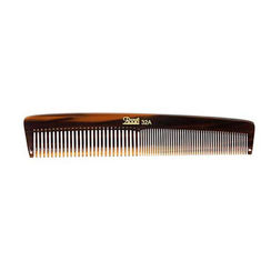 Roots Cellulose Acetate Comb No 32A
