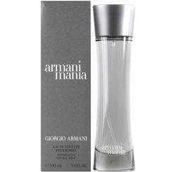 Giorgio Armani Mania Pour Homme Eau De Toilette
