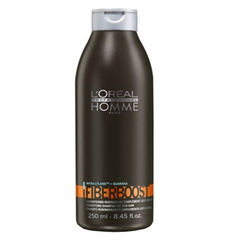 LOreal Professionnel Homme Fiberboost Shampoo