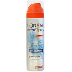 LOreal Paris Men Expert Hydra Sensitive Shave Foam
