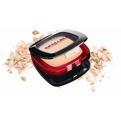 LOreal Paris Infallible 24H Powder Foundation - 245 Warm Sand